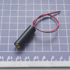 12*33mm 850nm 300mW Infrarot IR Punkt Laserdiode Modul Fixed Focus DC 3V