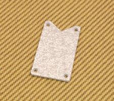 006-2646-000 Genuine Gretsch Silver Falcon Guitar Sparkle Truss Rod Cover