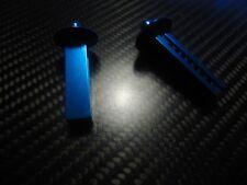 TRINITY TRI35019 Alu Front Body Post (x2)  TRAXXAS REVO