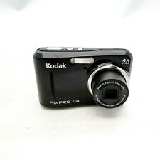 Kodak PIXPRO Friendly Zoom FZ43-BK 16MP Digital Camera (Black) -NOT WORKING-