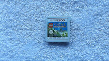 LEGO CHIMA LAVAL'S JOURNEY NINTENDO 3DS V.G.C. FAST POST ( games cart only )