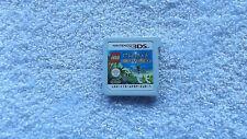 LEGO Chima Laval's Journey NINTENDO 3 DS V.G.C. Fast Post (Jeux Panier uniquement)