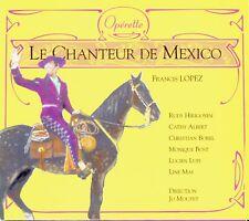 LE CHANTEUR DE MEXICO - FRANCIS LOPEZ - RUDY HIRIGOYEN / 2006 REMASTER