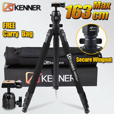 NEW Professional Tripod for Digital Camera DSLR Camcorder for Sony Nikon Canon