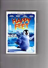 Happy Feet - Special Edition (WB) DVD #11259