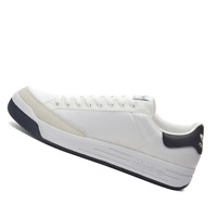 ADIDAS MENS Shoes Rod Laver - White & Collegiate Navy - G99864