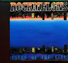 Rockmelons / Tales Of The City
