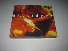 Pearl Jam Dissident DIGIPACK incl. cd1