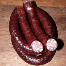 Blutwurst Im Schweinsdarm 1 Ring