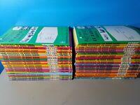 Huge Lot Choice Vintage Sams Photofact CB Radio Series Service Manuals