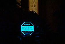 Self Illuminated Yard Sign for SimpliSafe Home Security System