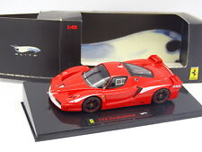 Hot Wheels 1/43 - Ferrari FXX Evoluzione Rouge