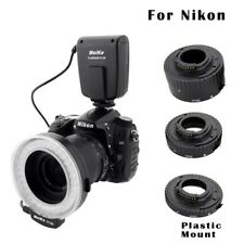 Meike MK-N-AF-B Auto Focus Macro Extension Tube Meike FC-100 Set for Nikon DSLR