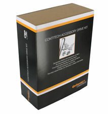 New Continental Contitech Accessory Drive Belt Kit CRP ADK0034P Made in Germany