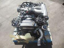 JDM TOYOTA SUPRA 3.0L V6 ENGINE JDM SUPRA 2JZGE NON VVTI ENGINE AUTOMATIC SWAP