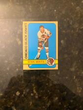 1972-73 Topps Hockey #56 STAN MIKITA..........NM-MT