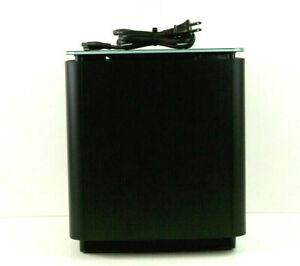 MINT Bose Acoustimass 300 Wireless Bass Module, Black h171