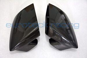 Lamborghini Huracan Carbon Fiber Mirrors NEW!