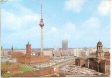 CP Allemagne Deutchland - Berlin - Hauptstadt des DDR - Zentrum