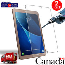 "[2 PACK] Tempered Glass Screen Protector For Samsung Galaxy Tab E 9.6"" T560 T565"