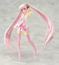 Hobby Japan Good Smile Vocaloid Miku Hatsune Sakura feat.KEI Ver 1/10 PVC Figure