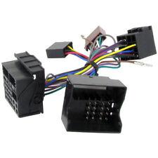 Terminaux et accessoires de câblage pour autoradio, Hi-Fi, vidéo et GPS pour véhicule Citroën