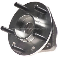 Wheel Bearing and Hub Assembly Front,Rear Quality-Built WH513013