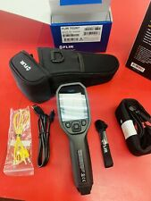 Flir Tg267 Thermal Camera With Case