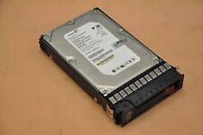 HP 750GB 7.2K 3.5 LFF SATA Hot Plug Hard Drive + Caddy 432341-B21 / 432401-002