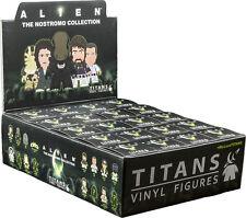 "ALIEN - Nostromo Collection 3"" Blind Box Vinyl Figurines Display (20ct) #NEW"