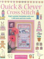 Quick & Clever Cross Stitch