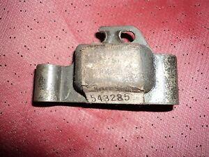 Nos 1961 1963 Pontiac Tempest Lemans 4 Cylinder 195 Engine Timing Chain Damper
