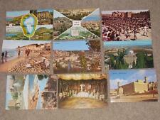 Israeli Postcard lot (18), Lot# IS2