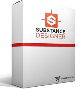 Allegorithmic Substance Designer 11 Multilingual LifeTime Activated - PC