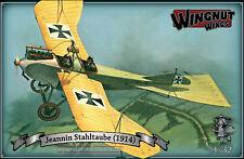 Wingnut Wings 1/32 Jeannin Stahltaube (1914) # 32058