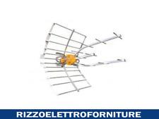 TELEVES ANTENNA ELLIPSE UHF (CH21-60) + ALIMENTAZIONE (SING.) 148905
