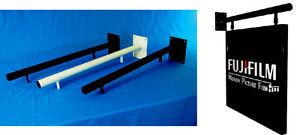 metal swing sign bracket / advertising banner bracket/ wall bracket / heavy duty