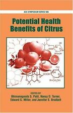 Potential Health Benefits of Citrus (ACS Symposium Series)-ExLibrary
