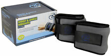 Fitness Mad Wrist or Ankle Weights 1 kg