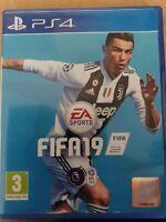 FIFA 19 - Standard Edition (Sony PlayStation 4, 2018)
