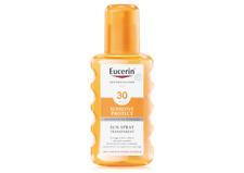 Eucerin Sun Spray Transparent SPF30 200ml
