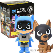 BATMAN + ACE (Dog) Funko Mystery Minis DC Super Heroes & Pets Figures