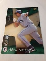 Premier Sports ALEX RODRIGUES Seattle Mariners 5 x 7