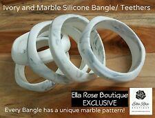 Silicone Chew Bangle Jewellery Sensory No BPA ADHD Adult Womens Size Aspergers