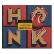 The ROLLING STONES - HONK the Very B CD 019 polydor Deluxe Edition