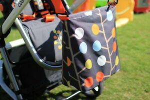 Brand new Cosatto changing bag in Fable with changing mat