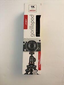 Joby GorillaPod 1K plus Kit Tripod- OPEN BOX