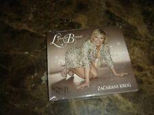 Lepa Brena - Začarani krug (CD)