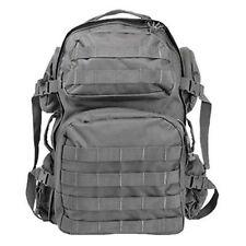 CBU2911 Heavy Duty Utility Camping Hiking Tactical Backpack Urban Gray
