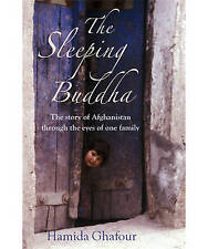 The Sleeping Buddha Hamida Ghafour Very Good Book